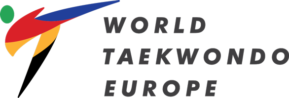 World Taekwondo Europe logo