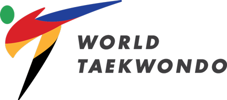 World Taekwondo Federation logo